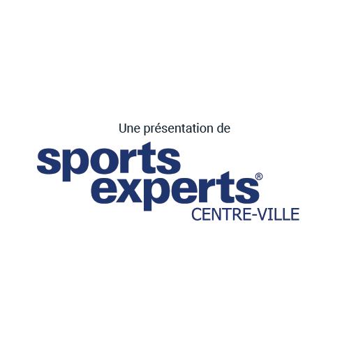 Logo de Sports Experts Centre-ville